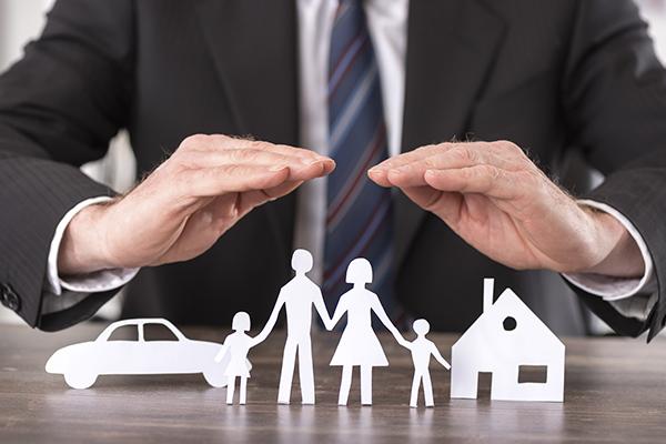 proteccion de hogar, familia y auto