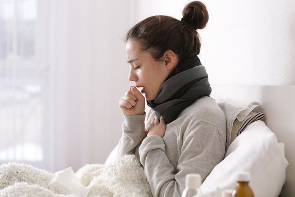 persona enferma